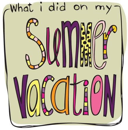 200 words essay on summer vacation english 300 - Foro
